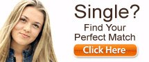 Single? Find Your Perfect Match